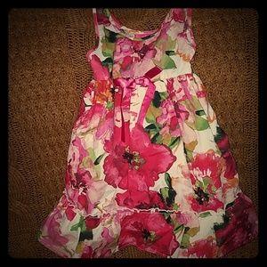 Beautiful Floral dress